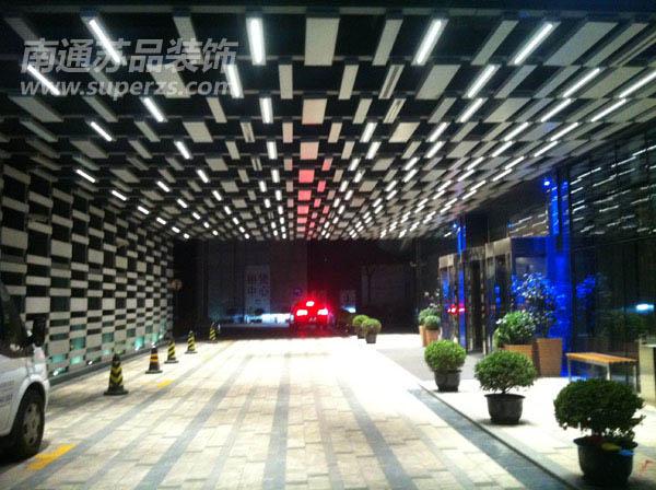 酒店公共空间案例展示