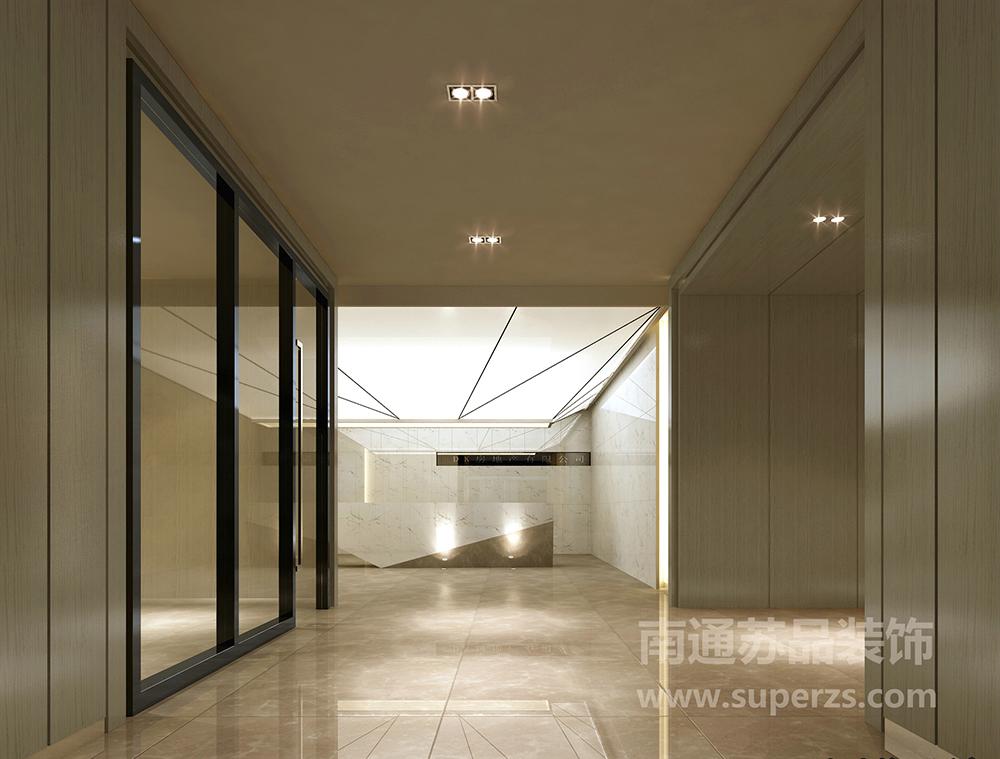 苏品装饰案例空间展示八
